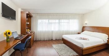 Hotel - Teusaquillo Boutique Hotel
