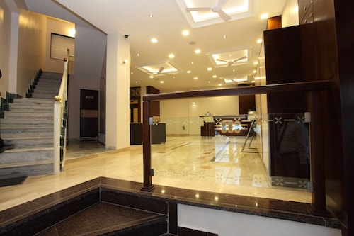Hotel Dayal, Udaipur
