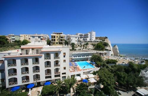 . Hotel Falcone