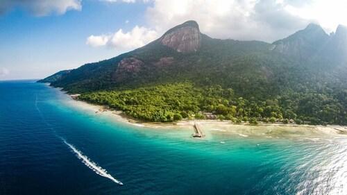 . Tunamaya Beach & Spa Resort