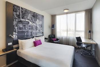 墨爾本泰利街美居飯店 Mercure Melbourne Therry Street