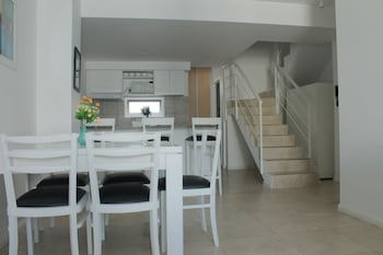 Duplex, 3 Bedrooms, Terrace, City View