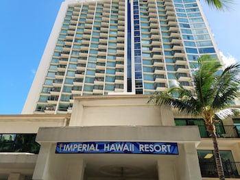 The Imperial Hawaii Resort at Waikiki