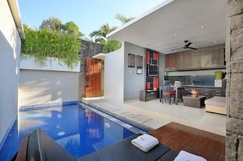 Hotel - Samaja Beachside Villas