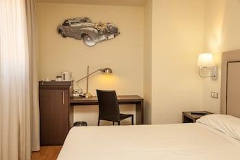 ホテル ドーム ラス タブラス