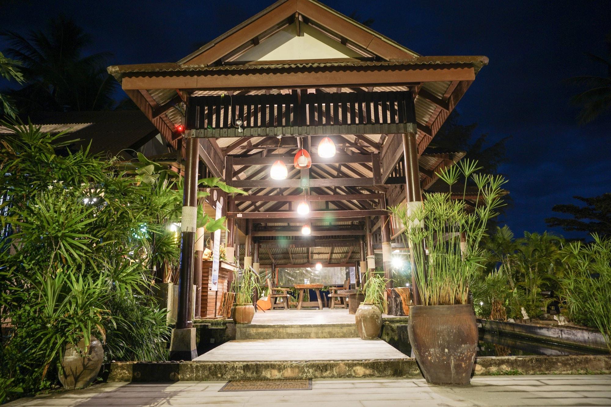 Am Samui Resort, Ko Samui