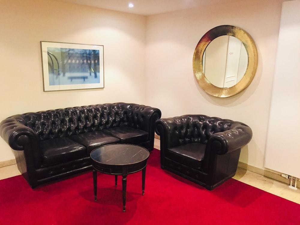 ダス ホテル イン ミュンヘン