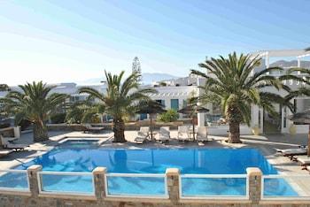 Hotel - Petinaros Hotel