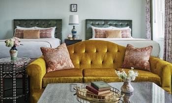 Deluxe Room, 2 Queen Beds (Euterpe)