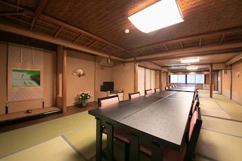 HOKKAIKAN OHANABO Restaurant