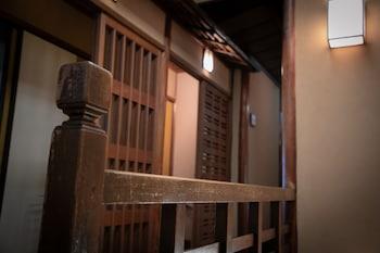 HOKKAIKAN OHANABO Interior