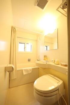 HOKKAIKAN OHANABO Bathroom