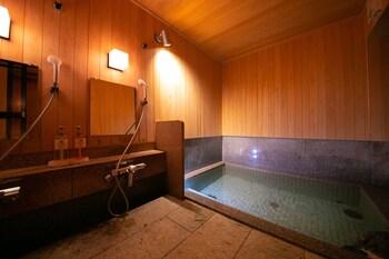 HOKKAIKAN OHANABO Public Bath