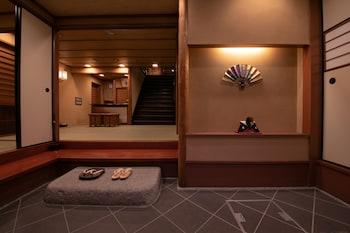 HOKKAIKAN OHANABO Reception
