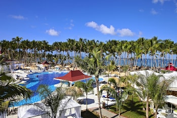 Hotel - Luxury Bahia Principe Bouganville -Adults Only All Inclusive