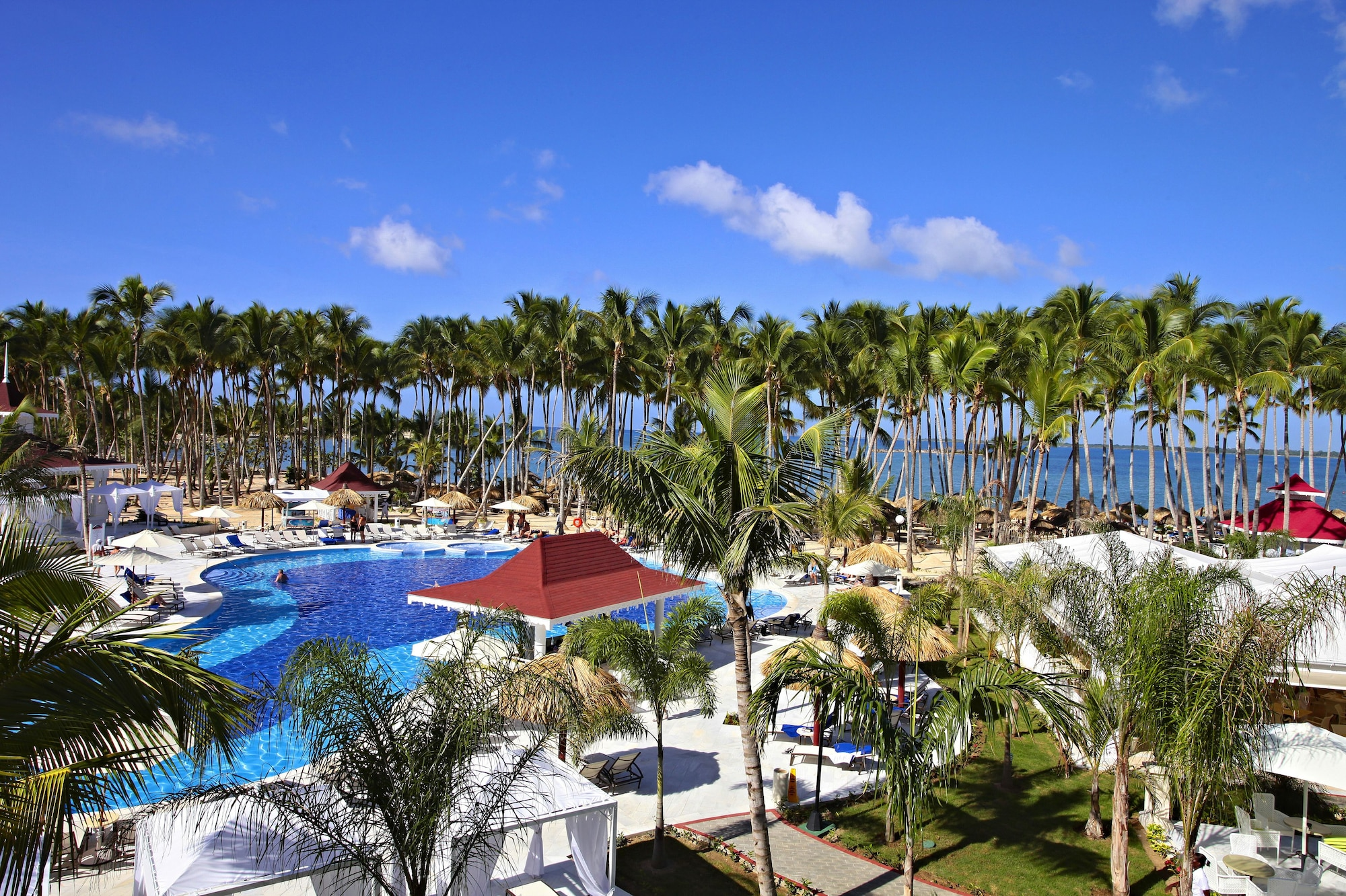 Luxury Bahia Principe Bouganville -Adults Only All Inclusive, Ramón Santana