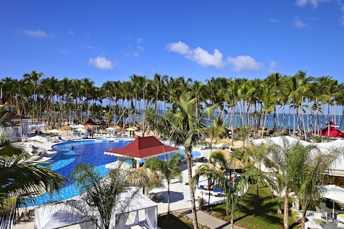 . Bahia Principe Luxury Bouganville - Adults Only - All Inclusive