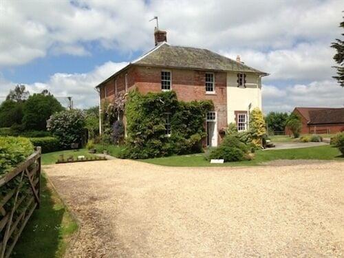 . Home Farm