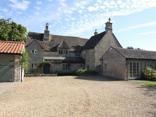 . Rectory Farm Annexe