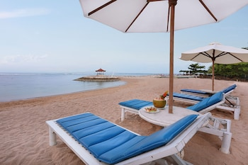 Hotel - Respati Beach Hotel
