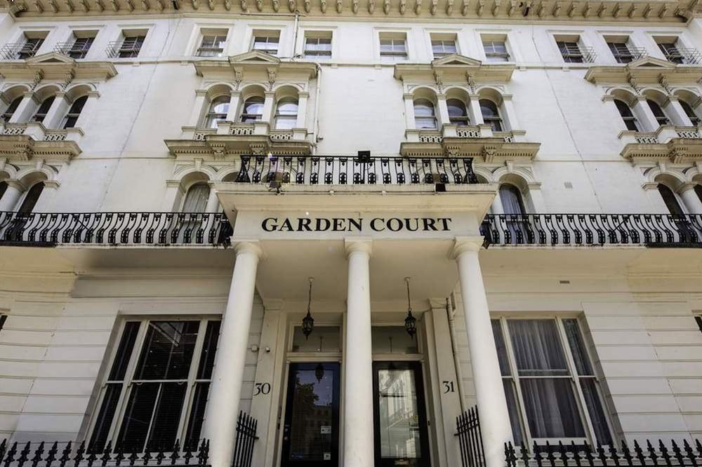 Hotel Garden Court Hotel
