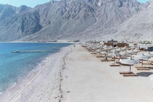 Happy Life Village Dahab, Sant Katrin