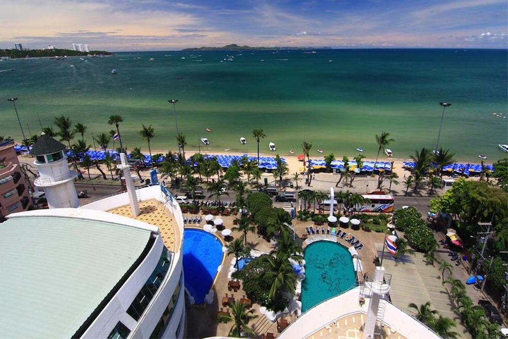 A One Star Hotel Pattaya Chonburi 500 501 North Pattaya
