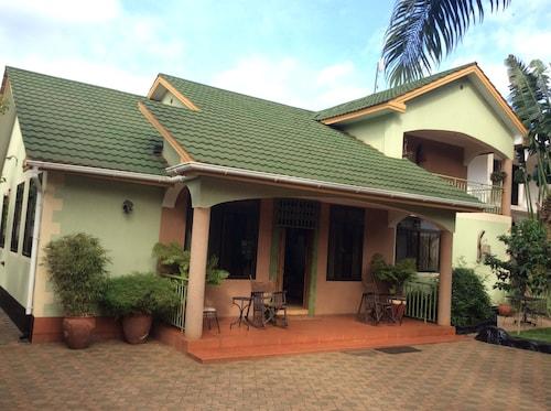 Korona House, Arusha Urban