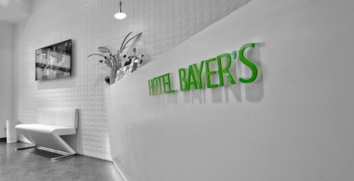 Hotel Bayer's, München