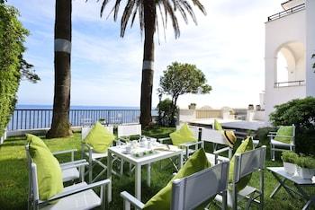 Hotel - Hotel Villa Delle Palme