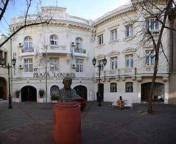 Hotel - Hotel Plaza Londres