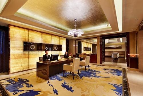. Jin Jiang MingCheng Hotel