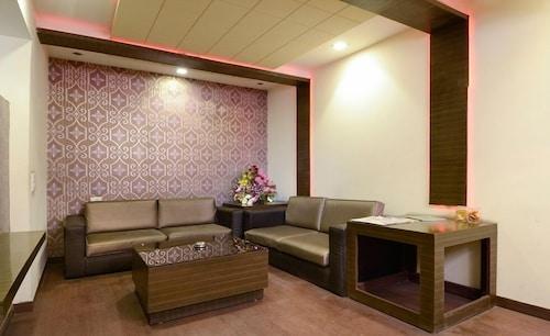 Hotel The Kamta, Agra