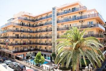 Hotel - Hotel Camposol