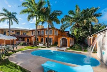 綠谷海灘飯店 Vale Verde Praia Hotel