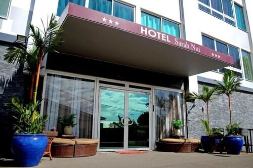 . Hotel Sarah Nui