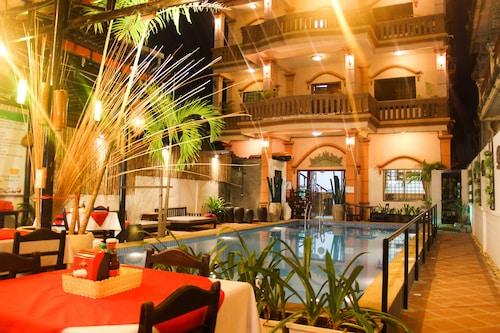 Tropical Breeze Guesthouse, Siem Reab