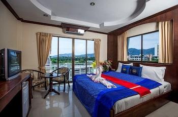 Hotel - Triple Rund Place Hotel