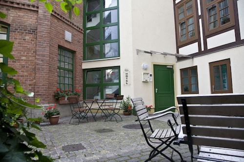 Hotel Am Schloß, Schwerin