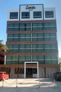 孔德飯店 Conde Hotel