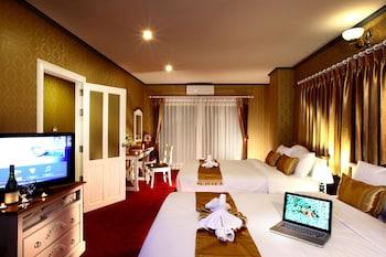 Victoria Nimman Hotel - Guestroom  - #0