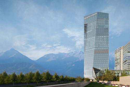 __{offers.Best_flights}__ The Ritz-Carlton, Almaty