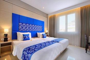 Hotel - Ohana Hotel Kuta