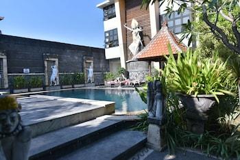 Hotel - Sandat Hotel Legian
