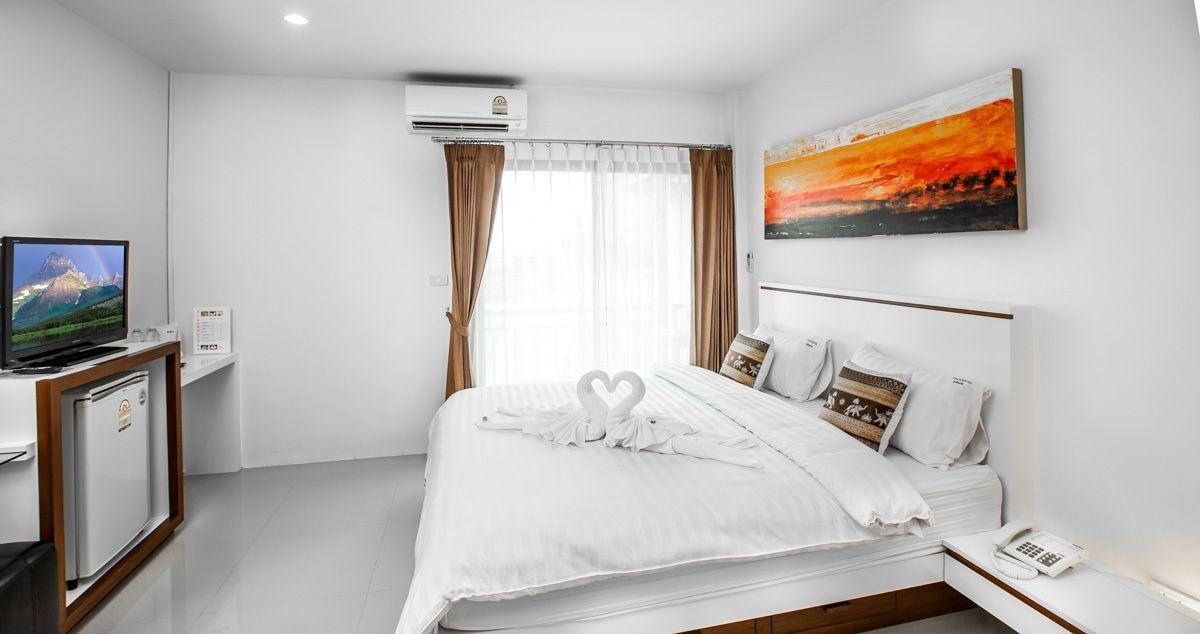 Modern Place Patong Beach, Pulau Phuket