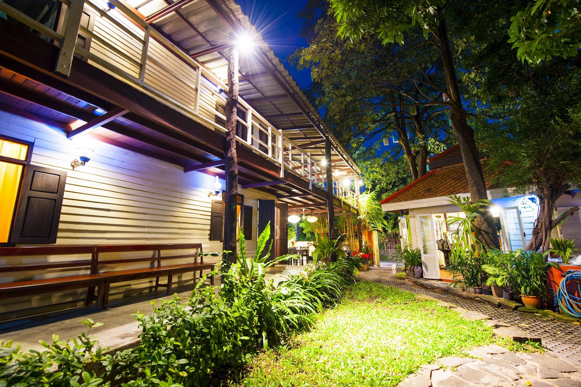 Smile House Boutique, Muang Chiang Mai