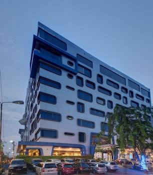 Hotel - Karibia Boutique Hotel