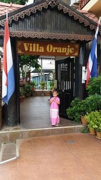 ヴィラ オランジェ