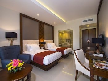 Hotel - Hotel Puri Asri