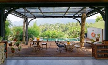 Hotel - Plataran Borobudur Resort & Spa